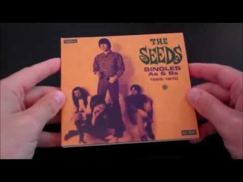 The Seeds - Singles As & Bs 1965-1970