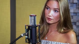Shawn Mendes - Treat you better ( Sara Farell Cover)