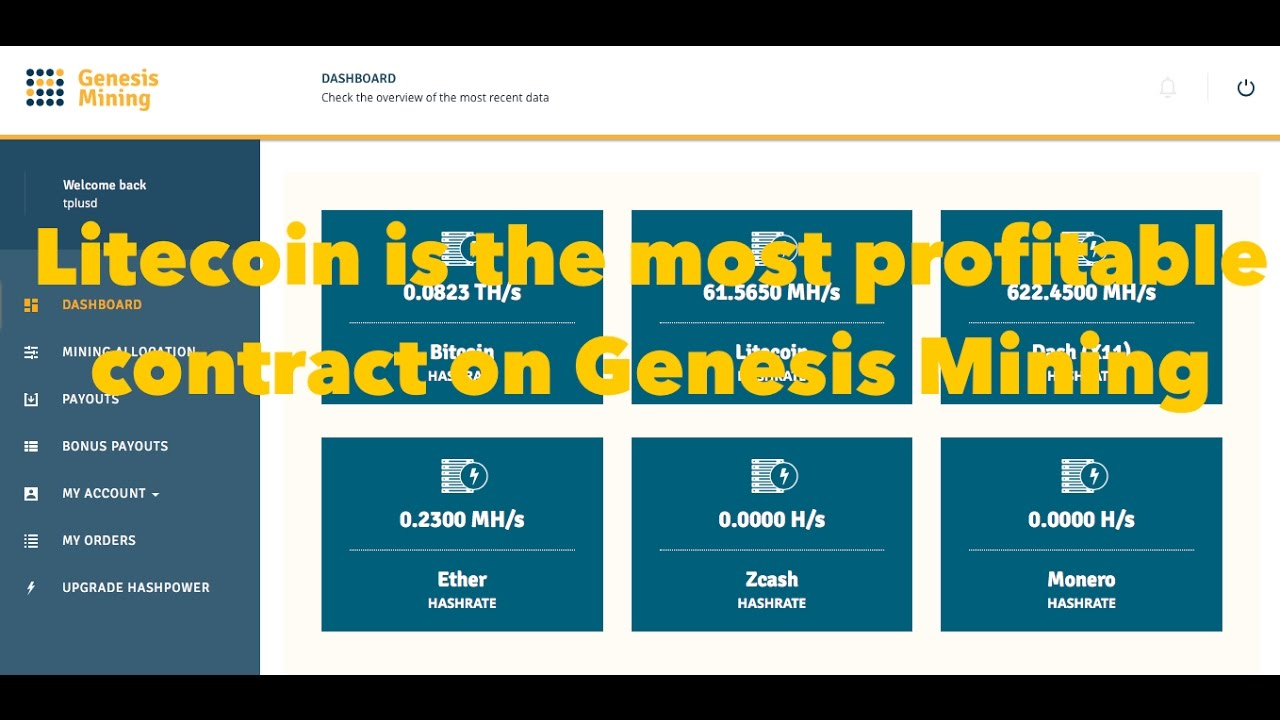 How Long Does Genesis Mining Support Take Mining