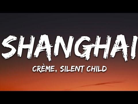 CrÈme Silent Child - Shanghai 7clouds Release