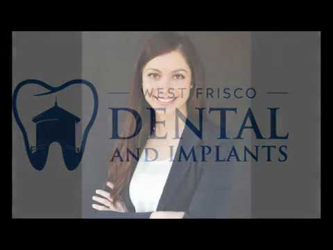 West Frisco Dental And Implants - Frisco TX Dentist