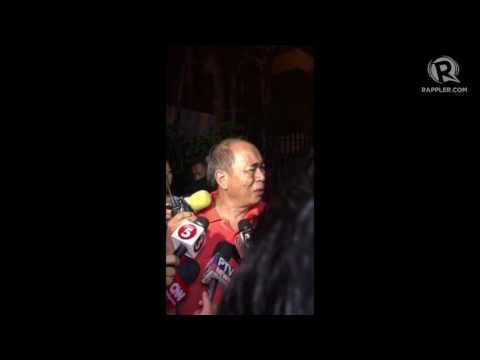Resorts World Manila customer recounts moment he heard gunshots