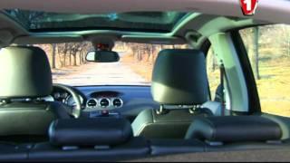 Peugeot 308 в программе