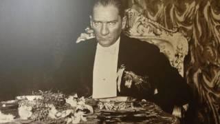 Az Bilinen Mustafa Kemal ATATÜRK Fotoğrafları (Efelerin Efesi)