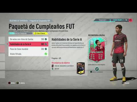 COMO EMPEZAR EN ULTIMATE TEAM FIFA 20