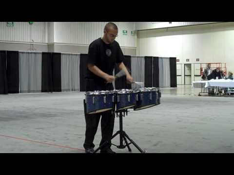 Tim Jackson - PASIC 09