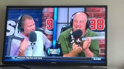 98.5 The Sports Hub: Felger and Mazz