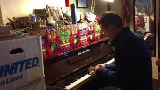 Christopher Norton - Miniature blues, Microjazz 2 No. 30 (150 Piece Challenge #136 [1 of 2] [2017])