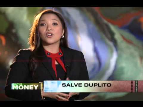 ANC On The Money: Developments in Financial Planning