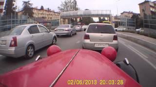 Видеорегистратор HD CAR DVR