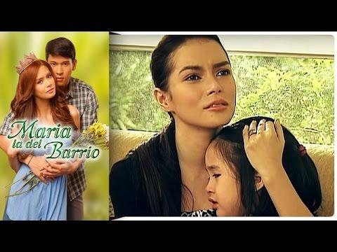 Maria La Del Barrio - Episode 126