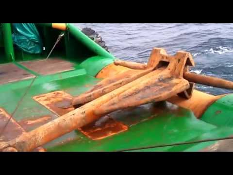 Deploy Anchor Lct Bouy