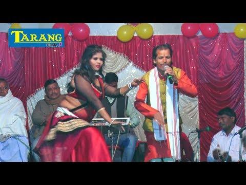 मुकाबला देहाती होली - madan giri byas - new bhojpuri mukabala holi 2018