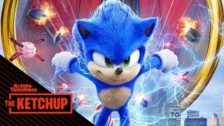 Why is the Sonic Redesign So Much Better? | Rotten Tomatoes