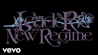 Lorde - Leader of a New Regime (Official Audio)