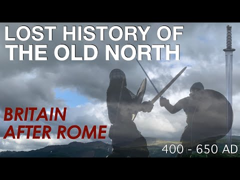 After Rome - The War For Britain // History Documentary