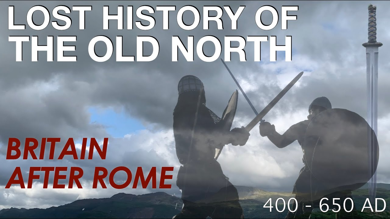 After Rome: The War for Britain