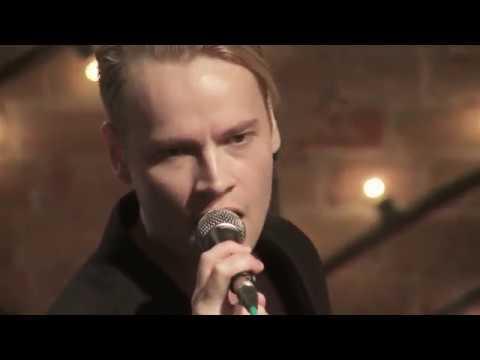 Танцы на стеклах, Максим Фадеев / Ярослав Дронов (cover)