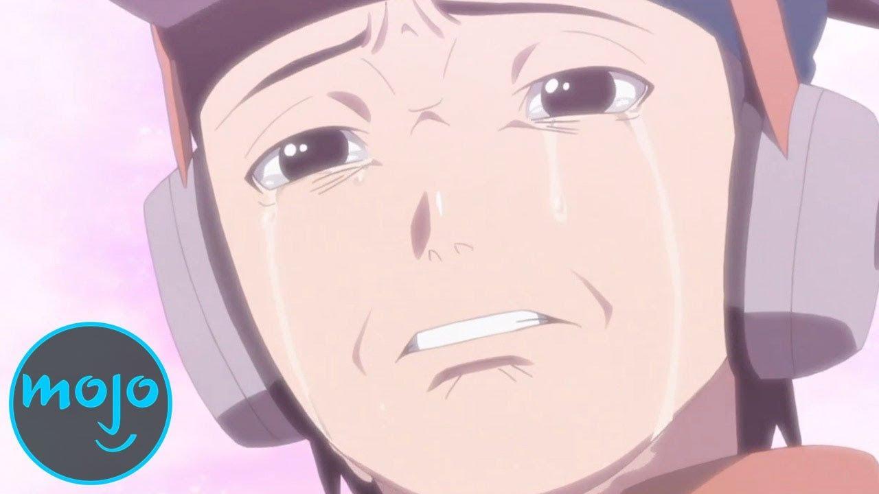 Top 10 Anime Villains With Sad Deaths