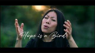 Eunice Keitan - Hope Is A Bird (Official Music Video)