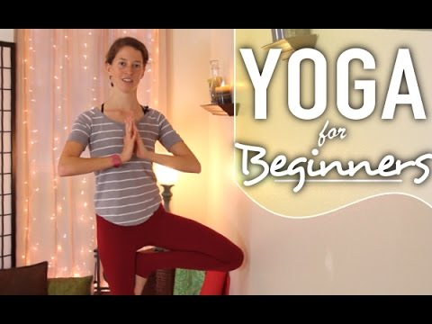 Yoga For Beginners Tree Pose (Vrksasana) Yoga Pose Breakdown