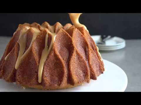 Kentucky Bourbon Butter Bundt Cake Wide Final