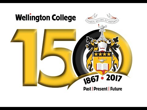 Wellington College's 150th Assembly