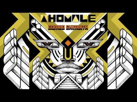 """Combo Chimbita - """"Al Templo"""" (Full Album Stream)"""
