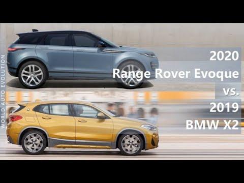 2020-range-rover-evoque-vs-2019-bmw-x2-(technical-comparison)