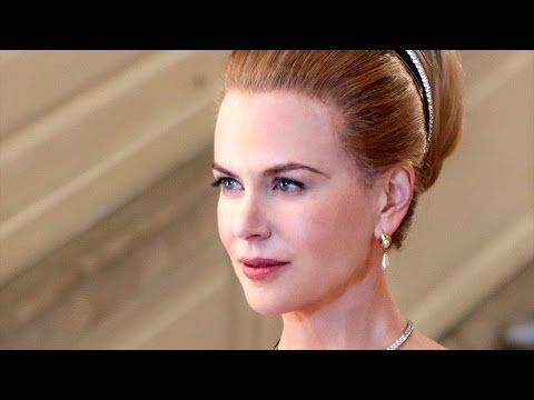 GRACE OF MONACO Trailer Deutsch German & Kritik Review (2014)