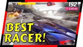 Asphalt 9: Legends - BEST LOOKING MOBILE RACING GAME! | MGQ Ep. 146