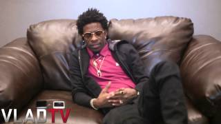 Rich Homie Quan Addresses Young Thug Calling Him 'Hubby'