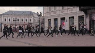 DANCE COOL HIP HOP CHOREO BY SOФА