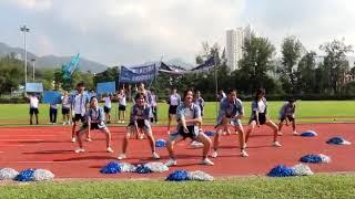 Publication Date: 2019-10-21 | Video Title: 新亞中學 2019-2020年度禮社啦啦隊