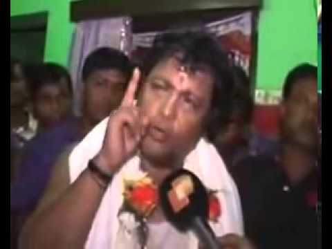 Sarathi Baba Scandal caught in camera baba full drunk