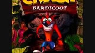 Crash Bandicoot Music - Heavy Machinery / Castle Machinery