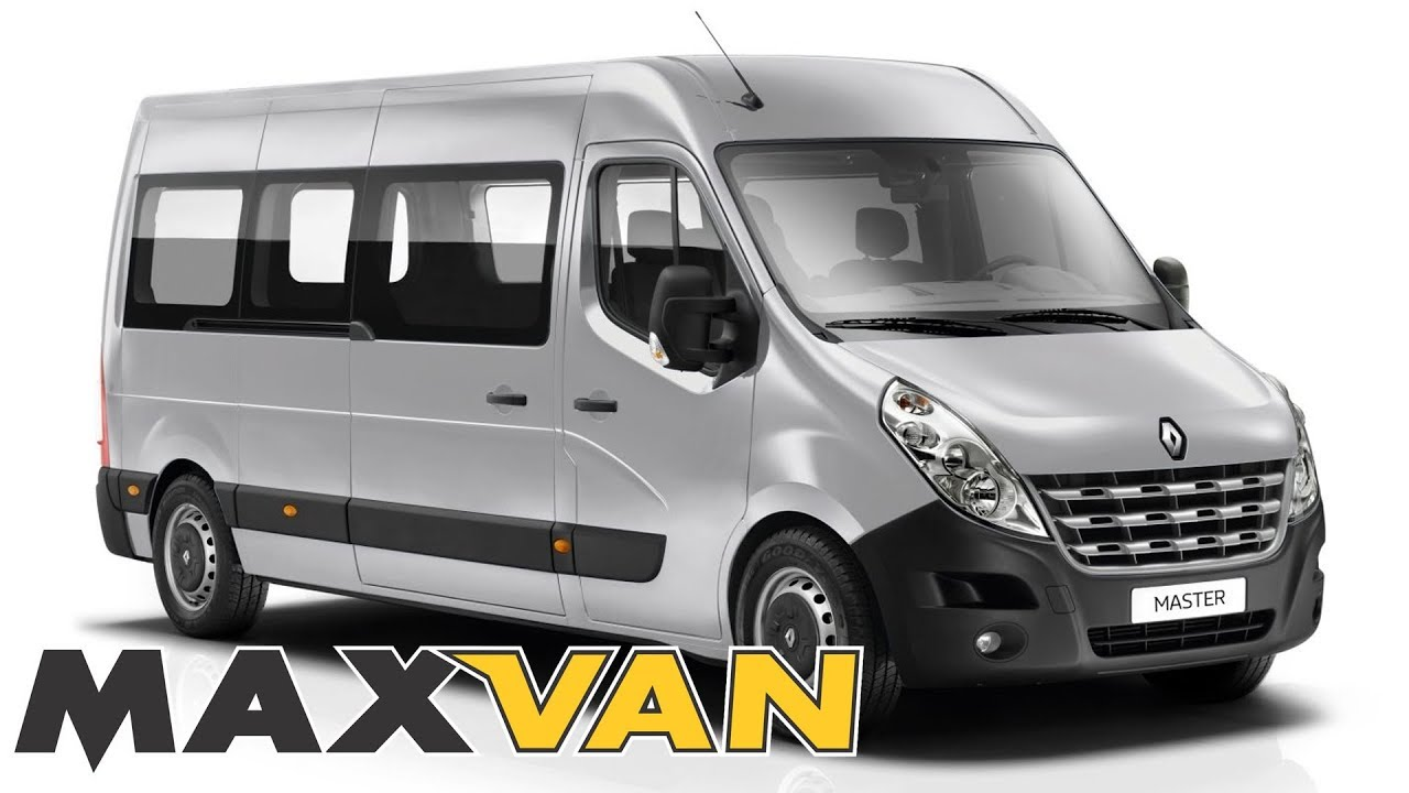 van escolar renault master l3h2 sprinter ducato executiva youtube. Black Bedroom Furniture Sets. Home Design Ideas
