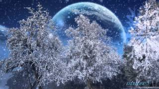Enya Amid The Falling Snow    With Lyrics        Best Viewed In 1080p Hd Setting