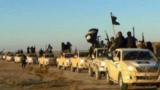 Report claims 130 Americans who joined ISIS unaccounted for