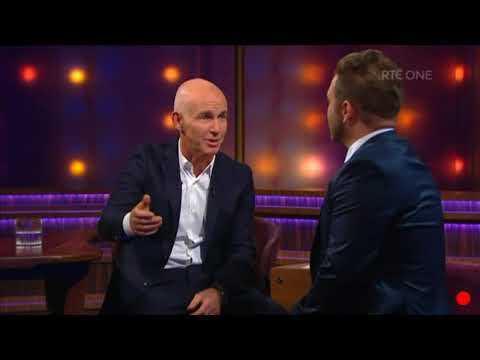 "MARKUS FEEHILY ""THE RAY D'ARCY SHOW"""