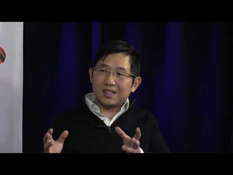 Secrets of College Planning with Dr. Gordon Chiu- Owner of Dr. Wholesome's Academy