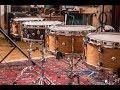 Mapex Black Panther Design Lab Series Snare Drums - Drummer's Review