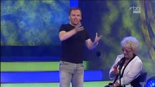 Ralf Schmitz und Carmen -Hammerstiel-