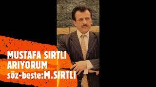 MUSTAFA SIRTLI -ARIYORUM-KARADENİZ TÜRKÜLERİ-NETTE İLK Resimi