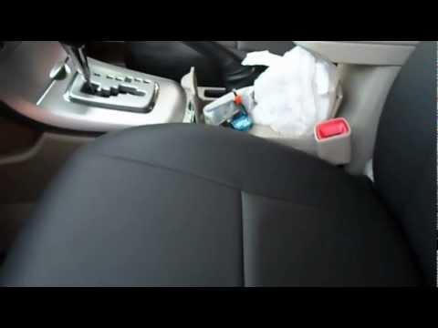 หุ้มเบาะรถยนต์   Altis new 2012 ลายเดิม A.AVI