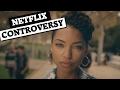 Netflix hates white people? Who cares.
