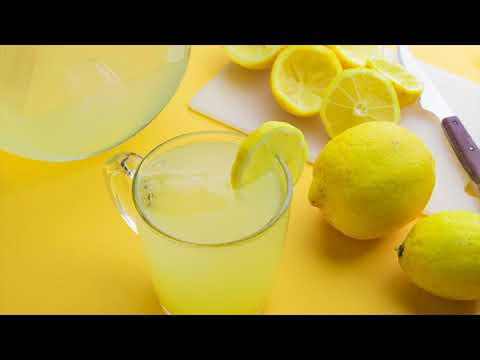 Is It Safe To Drink Lemon Juice During Pregnancy - Pregnancy Safety Tips
