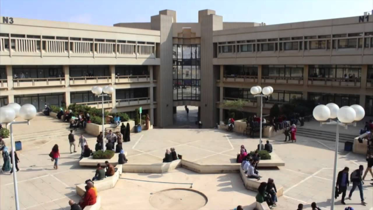 jordan university of science and technology amman