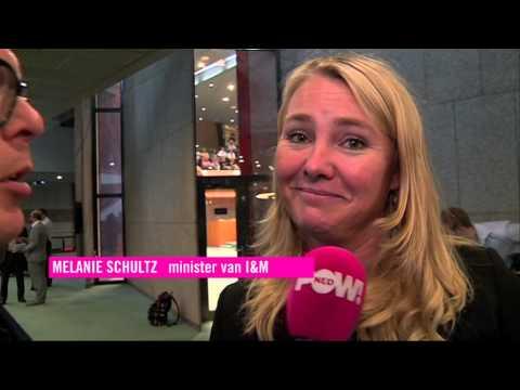 Echte Jannen blijkt enorm populair op het Binnenhof