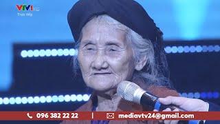 Cụ bà 83 tuổi xin thoát nghèo, chỉ một câu nói khiến triệu người thán phục | VTV24